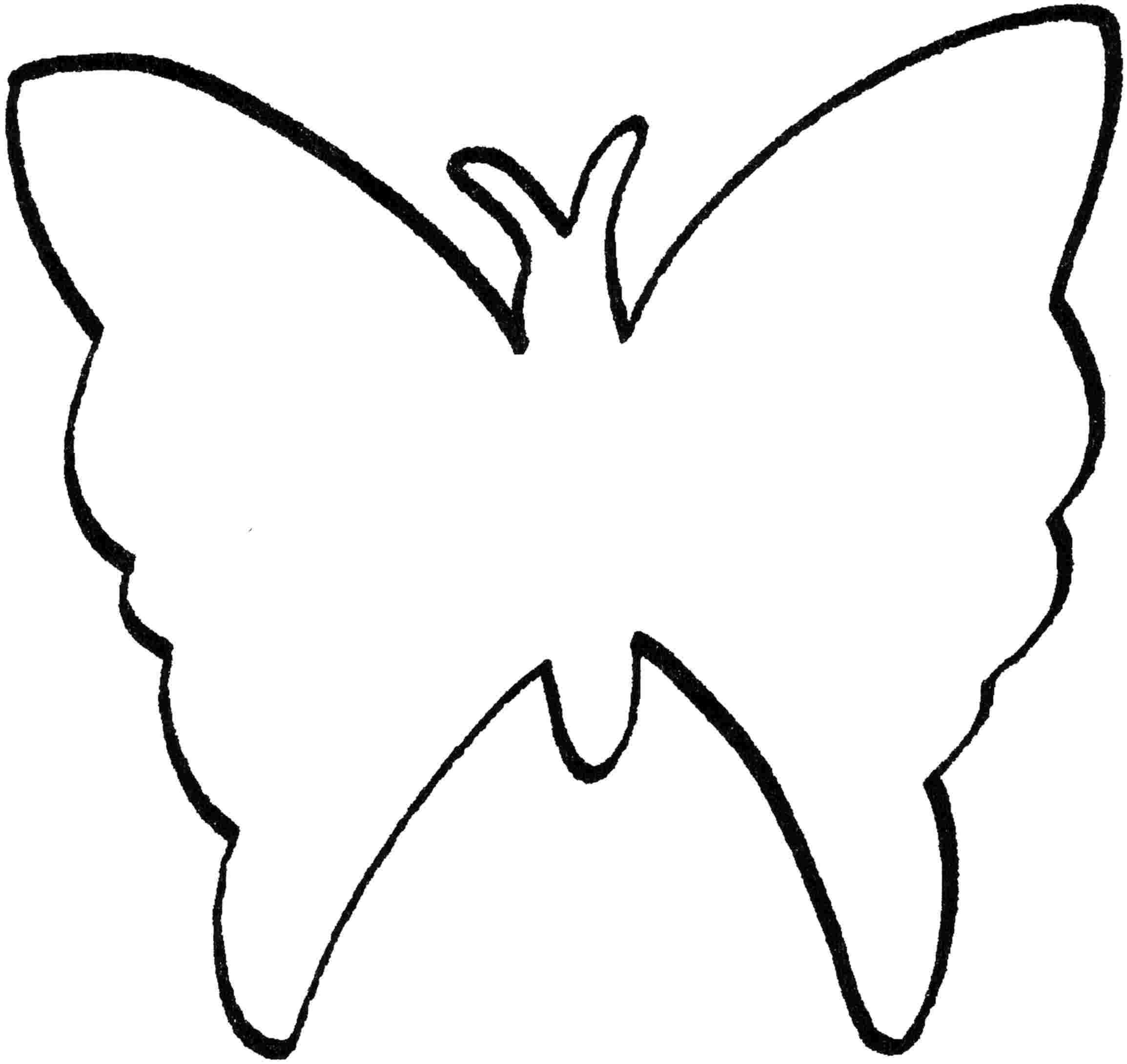 Butterfly coloring pages - Free Butterfly Coloring Pages From Wwwthebutterflysitecom
